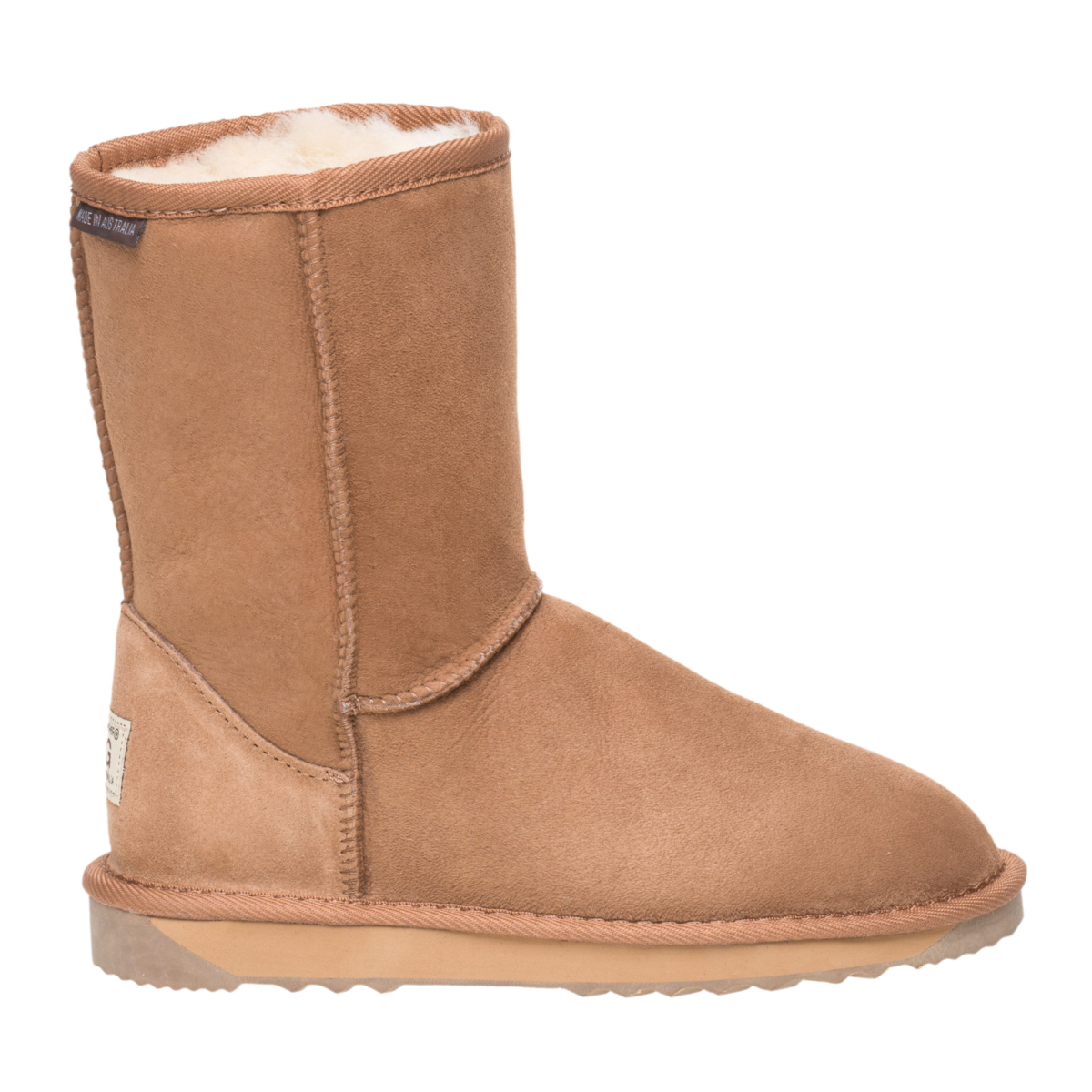 OUTDOOR SHEEPSKIN BOOTS